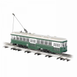 BAC23903 Peter Witt Queens-Brooklyn O Scale Street Car