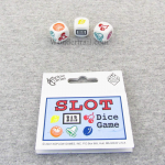 Kop19149 Slot Dice Game