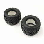 KYOMAT401PA Tire Right And Left Mad Force Kruiser Kyosho