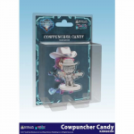 NJD020304 Cowpuncher Candy Expansion Miniature