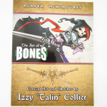 Rpr25008 The Art Of Reaper Bones
