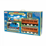 BAC90068 Thomas G Scale Ready to Run Electric Train Set with Annie and Clarabel