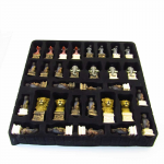 Fam0032 Large Wildlife Chess