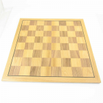 Fam301b Wood Chess Board