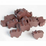 MDG7505 Cattle Cow Wooden Token Set Mayday Games