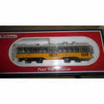 BAC23905 Peter Witt Los Angeles O Scale Street Car