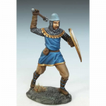 Dsm1185 Mail Cleric With Mace Miniature Elmore Masterworks