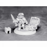 Rpr07004 Stitch Thimbletoe Miniature Dungeon Dwellers Reaper Minitures