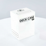 Ugddc010250 Deck Box Standard Size White Pack Of 1