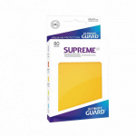 Ugddpr010546 Supreme Ux Standard Yellow Pack Of 80 Sleeves