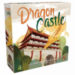 CMNDRC001 Dragon Castle Board Game Cool Minis or Not