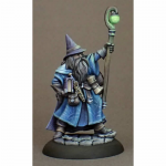 RPR07008 Luwin Phost Wizard Miniature 25mm Heroic Scale Dungeon Dwellers Reaper Minitures