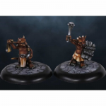 RPR07009 Ratpelt Kobolds Miniature 25mm Heroic Scale Dungeon Dwellers Reaper Minitures