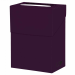 Upr85295 Solid Plum Deck Box
