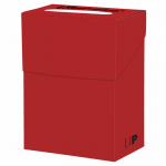 Upr85298 Db Red Dck Box