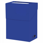 Upr85299 Blue Deck Box