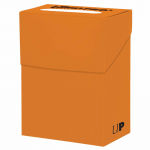 Upr85300 Orange Deck Box