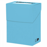Upr85301 Light Blue Deck Box