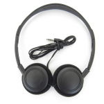WONDS001 E-Circuit Light Weight Headphones Wondertrail