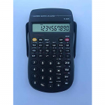 WONDS005 Scientific 10 Digit Pocket Calculator Wondertrail