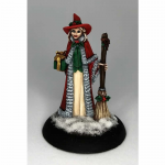 Rpr01632 Christmas Witch