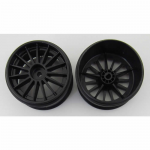 Ven-9160 Rally Rims 2ea