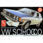 AMT92512 VW Scirocco 1/25 Scale Plastic Model Kit AMT