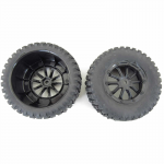 DHK8135-001Tires And Wheels Hunter Short Course DHK