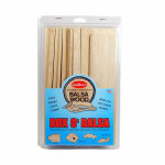 GUI0014 Box O Balsa Small Mixed Piece Balsa Assortment Guillows
