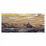 HBM87012 USS Gato SS-212 1/700 Scale Plastic Model Kit