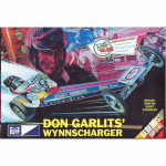 MPC81012 Don Garlits Whynnscharger 1/25 Scale Plastic Model Kit MPC