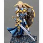 Rpr01447 Finari Crusader 54mm Miniature