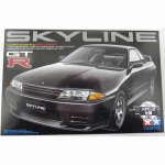 Tam24090-1500 Nissan Skyline Metallic 1/24 Scale Plastic Model Kit