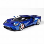 TAM24346 Ford GT 1/24 Scale Plastic Model Kit Tamiya