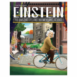 AAX12001 Einstein Board Game Artana Games