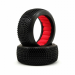 AKA14006ZR Enduro 1/8 Scale Buggy Tire Set