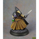 Rpr07024 Brother Lazarus Plague Doctor Miniature Dungeon Dwellers Reaper Minitures