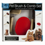 WONDSOL986 Pet Grooming 3 Piece Set Wondertrail