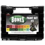 Rpr09976 Master Series Set 1 Paint Set Reaper Miniatures