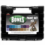 Rpr09977 Master Series Set 2 Paint Set Reaper Miniatures