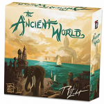 Rvm021 Ancient World 2nd Edition