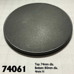 Rpr74061 80mm Round Gaming Base (4)