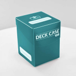 UGDDC010299 Petrol Deck Box Holds 100 Standard Size Cards Pack of 1