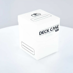 Ugddc010263 Deck Box Standard Size White Pack Of 1