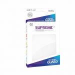 Ugddps010570 Supreme Soft Small Sleeves White Pack Of 60 Sleeves