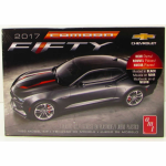 AMT103512 2017 Chevy Camaro 50th Anniversary Edition AMT