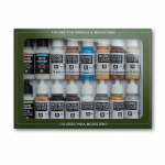 VAL70102 Folkstone Special Set 2 Vallejo Paints