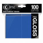 Upr15602 Pacific Blue Standard Sleeves Gloss Eclipse