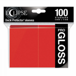 Upr15604 Apple Red Standard Sleeves Gloss Eclipse