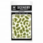 VALSC404 Wild Moss Tuft Small 2mm / 0.08 in. Vallejo Paints